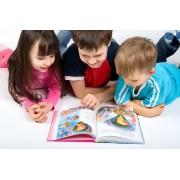 Английский язык для детей. Особенности и методы обучения.